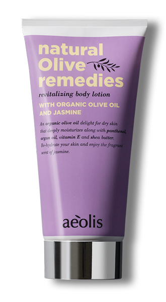 Revitalizing Body Lotion